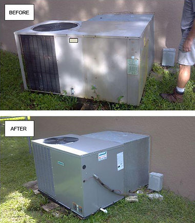ac maintenance fort myers