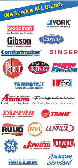 ac brands and vendors