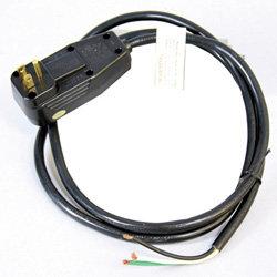 GFCI: IN PLUG 110V