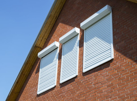 How to Choose the Right Storm Shutters for Your Home