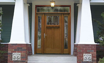 Which type of door is best for your front entry?