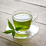 Drink Green Tea for a Healthy Smile