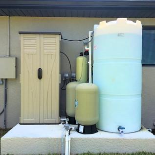 Water Treatment Equipment & Reverse Osmosis
