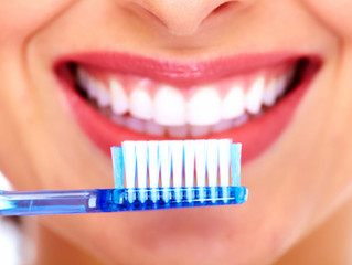 Dental Care 101 for Sparkling Teeth
