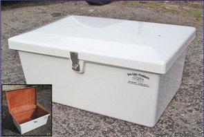 SEA-LINE 10 DOCK BOX