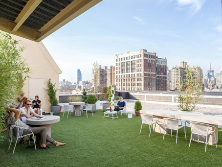 Excelling the Expectations for Your Commercial Landscape Design