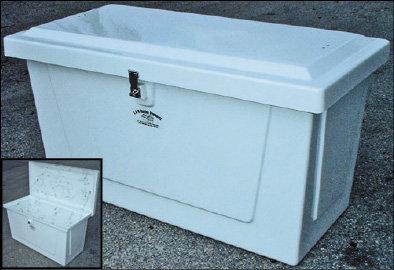 CM01 DOCK BOX