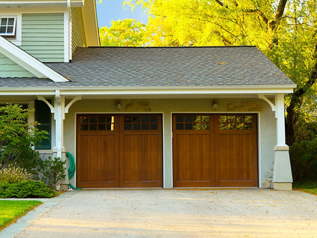 Why should your garage door be hurricane rated?