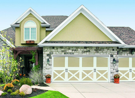 Cost vs Value: Replacing a Garage Door