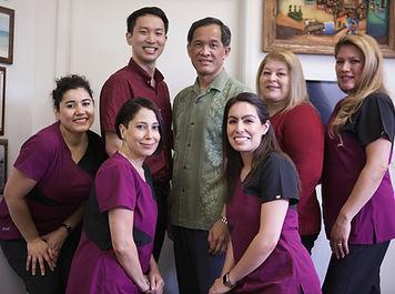 ABC Dental Team
