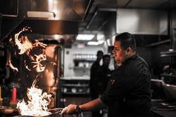 Chef Israel