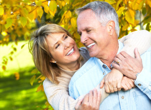 Maintaining Dental Health with Age