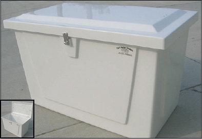 CM03 DOCK BOX