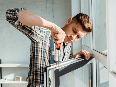 6 Reasons why you should install Impact Windows
