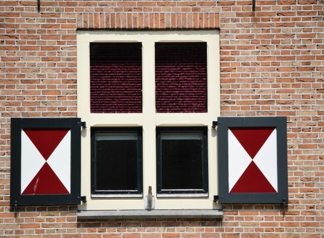 Hurricane Shutters: Inexpensive, Federal Government Approved Types
