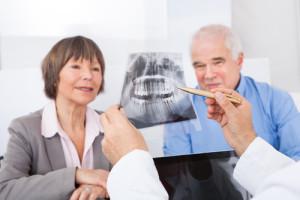 Dental Concerns for People Over 50