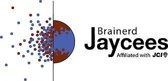 Brainerd Jaycees Logo white.png