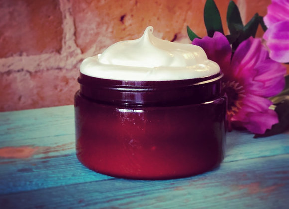 99% Natural Body Butter (PICKUP IN STORE ONLY)