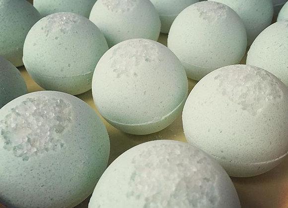 Rosemary Mint Bath Bomb (5 ounce)