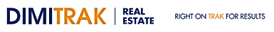 Dimitrak Real Estate logo