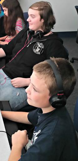headphones teens