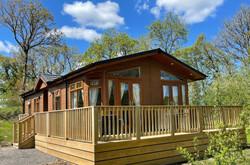 Log Cabins for sale Devon