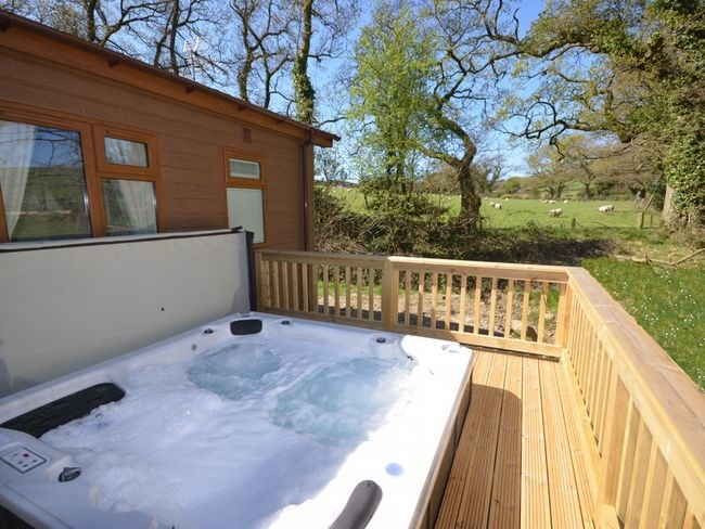 Hot Tub Installers Devon