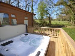 Hot Tub Installers Devon