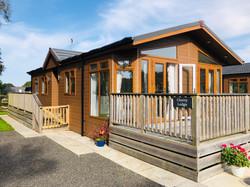 Log Cabins for sale, Devon