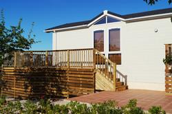 Mobile Home for sale off site Devon