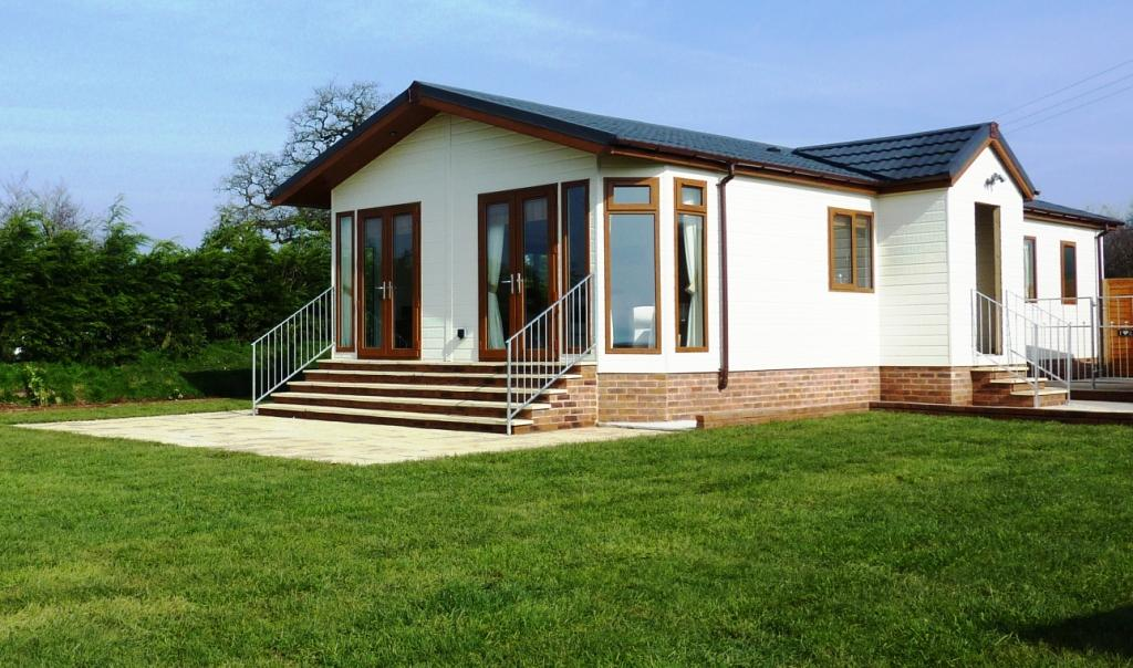 Park Home for sale off site Devon