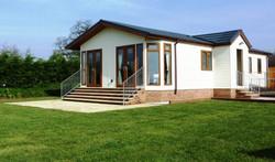Park Home for sale off site Devon