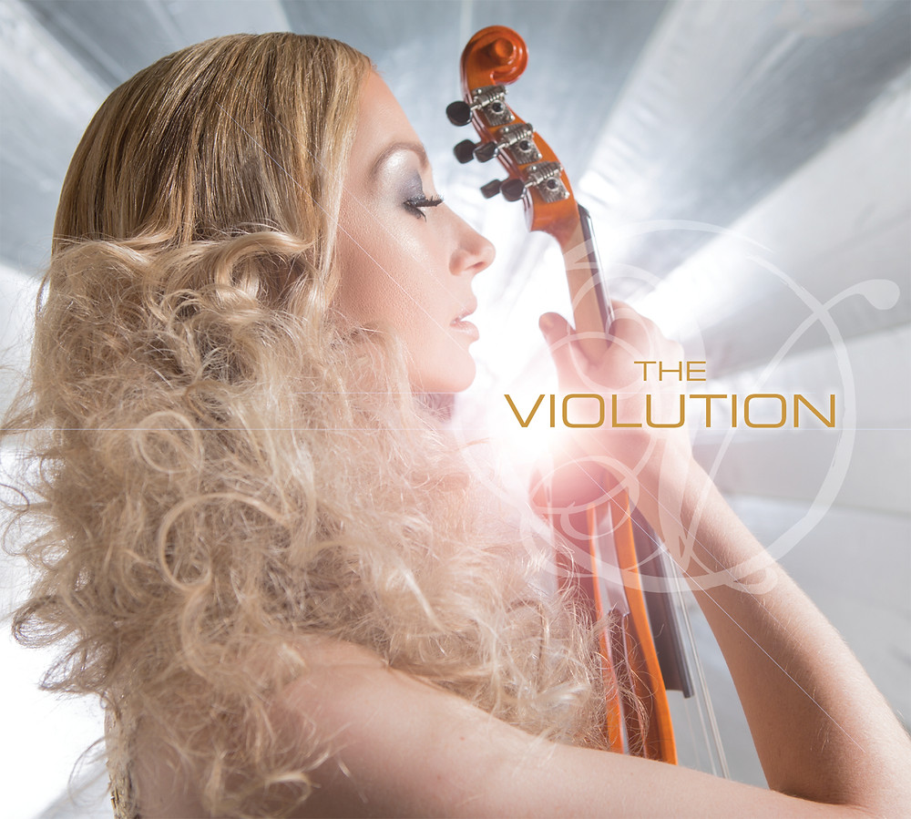 The Violution Debut Album EP Release