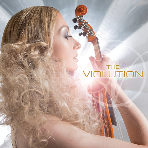 The Violution EP/DVD Debut Album