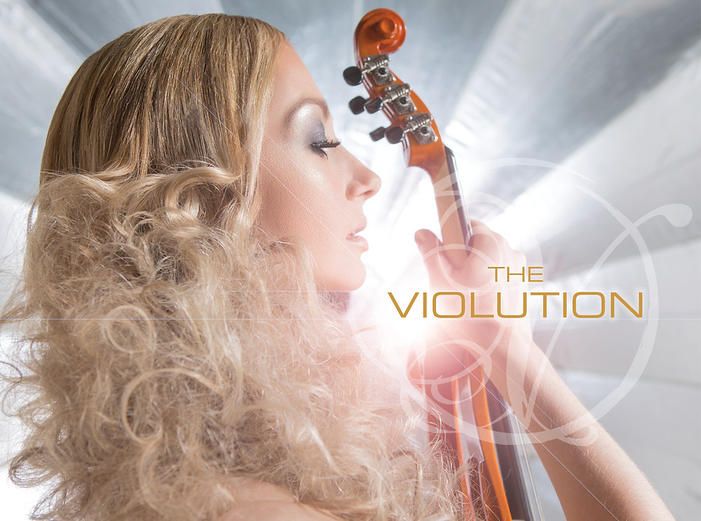 Violution EP Cover