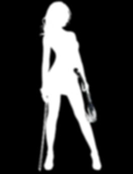 Jennifer Lynn electric violin The Violution female Toxicity Los Angeles Las Vegas