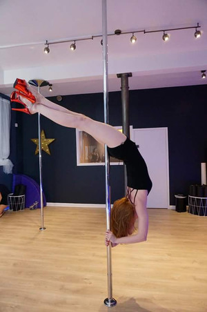 2 Years of Pole