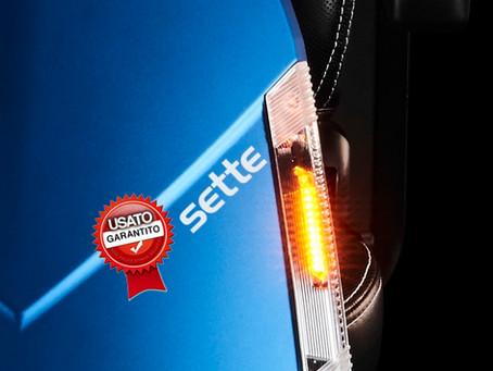 Scooter per disabili usati, ricondizionati e KM0: FILANTE Premium Selection.