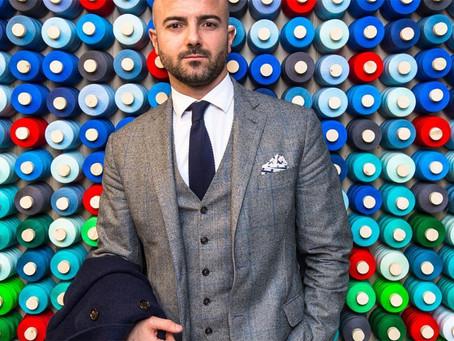 Ottimisti nel Fashion Industry 2016