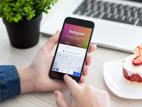 Instagram: un vero business per l'ADV?