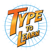 Type to Learn Logo