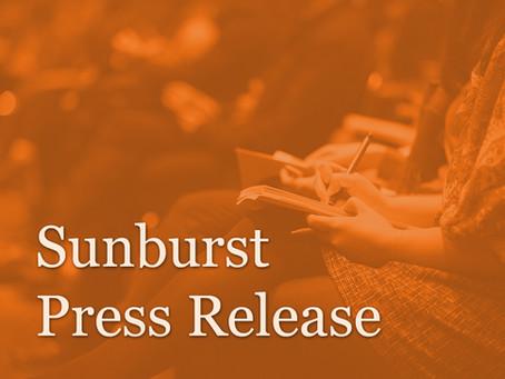 Joe C. Miller Joins Sunburst Digital's Newly Formed Advisory Board