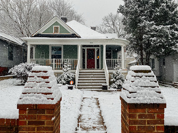 Four Reasons Winter Carpet Cleaning is Actually a Good Idea