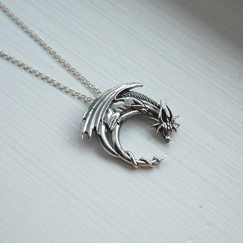 Dragon Necklace