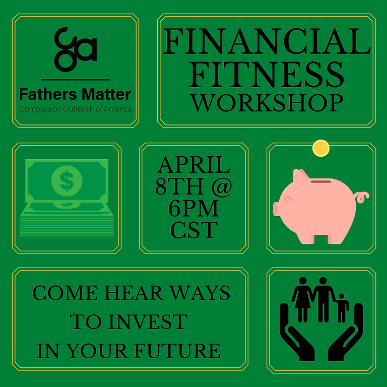 Financial Fitness Workshop
