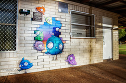Wickham Public Art Project