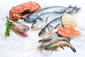 Seafood, Grenada, SIFH, Spice Isle, imports, frozen seafood