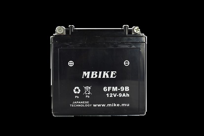Battery 12N9Ah MF