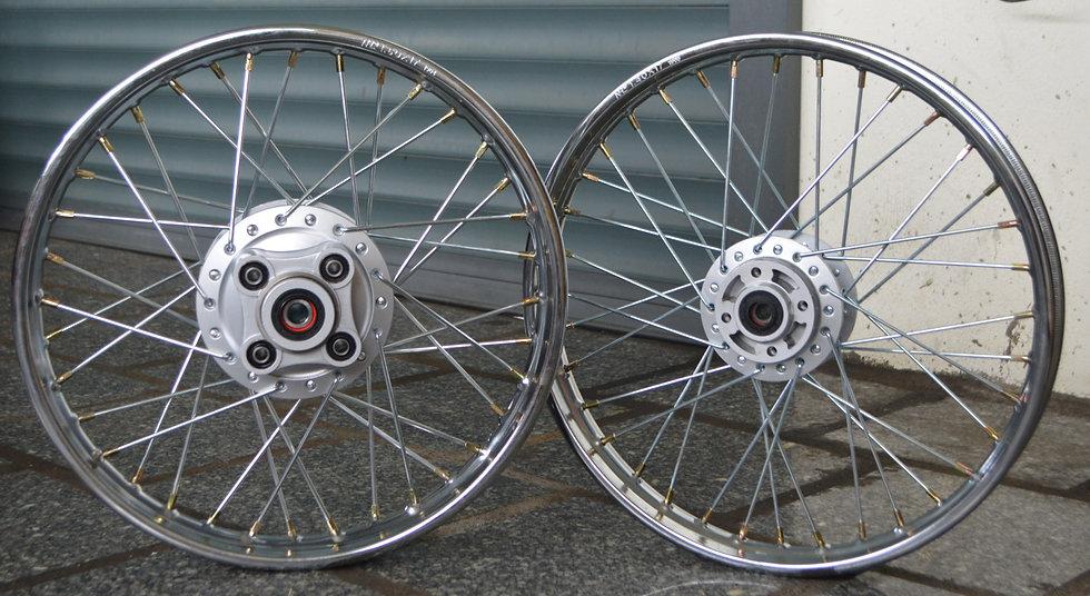 Wheel Rim CG125