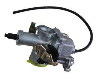 Upgrade Carburetor KPR150